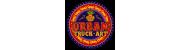 Urban Truck Art