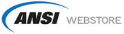 ANSI Web store
